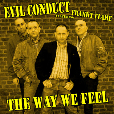 Evil Conduct feat. Franky Boy Flame - The way we feel MCD