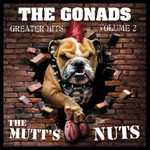 SPEZIAL - Greater Hits Paket - The Gonads - CD1 +CD2 001