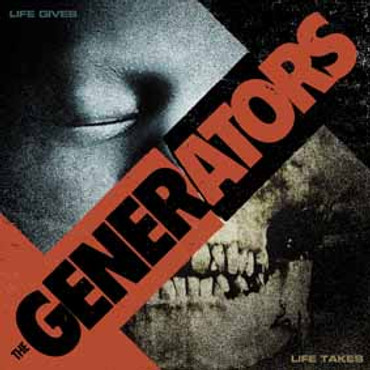 Generators (the) - Life gives - life takes - LP