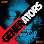 Generators(the) - Life gives, life takes - CD - paper sleeve 001