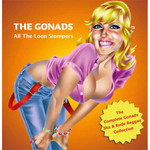 Gonads (the) - All the Loonstompers - CD