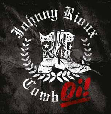 Johnny Rioux- CowbOi!- LP