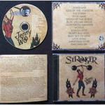 Jenny Woo- Stronger- CD 001