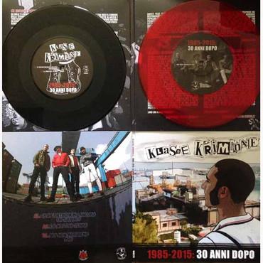 "Klasse Kriminale-1985-2015- 30 Anni Dopo- 7""-red"