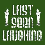 Last Seen Laughing- same- Single- black 001