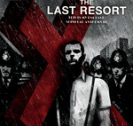 Last Resort (the) - This is my England - LP 001