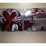 Last Resort (the) - This is my England - Pic - LP