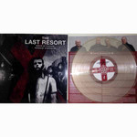 Last Resort (the) - This is my England - LP - limited