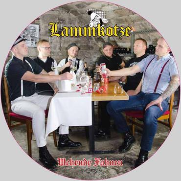 Lammkotze/Lammplugged- Wehende Fahnen- PicLP