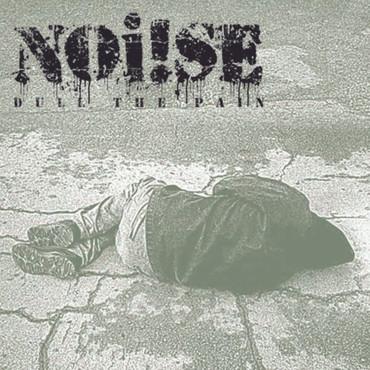 "NOi!SE ""Dull The Pain"" 7""Single- OLIVE"