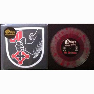 Oxleys Midnight Runners- Invasion- Single- We are legion- Single