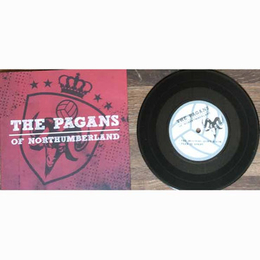 Pagans of northumberland (the) - Single