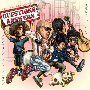 Questions & Answers- same- Single- limited- yellow