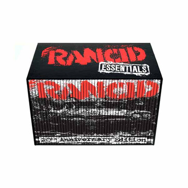 """RANCID """"Essentials"""" Box Set- Singles"""