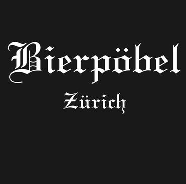 """Bierpöbel- same Single- 7"""""""