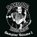 Sampler - Randale Records - Vol.1 - DoCD 001