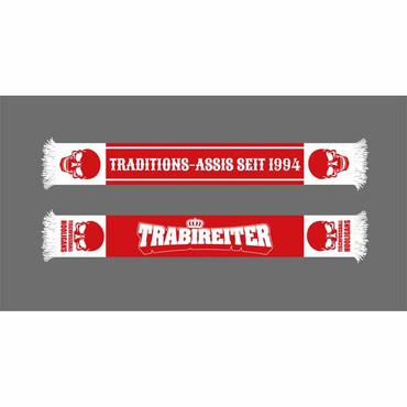 Trabireiter- Schal