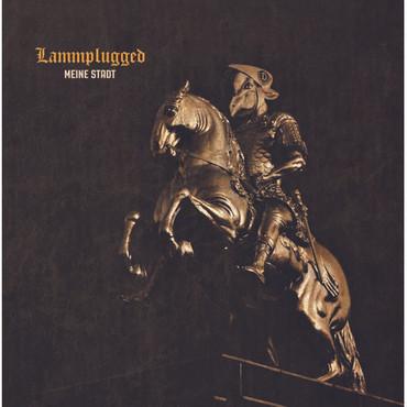 Lammkotze/Lammplugged- Meine Stadt- CD