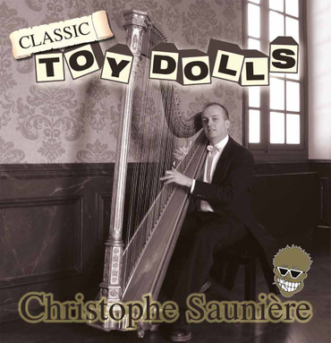 Toy Dolls- Classic Album- von Christophe Sauniere- LP