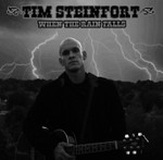 Tim Steinfort - when the rain falls - CD