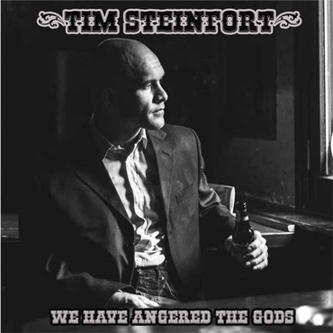 Tim Steinfort- We have angered the gods- CD