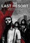 The Last Resort- This is my England- Poster