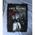 T-Shirt - The Last Resort - This is my UK - grey