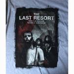 T-Shirt - The Last Resort - This is my UK - grau