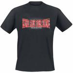 T-Shirt - Trabireiter - Kind aus der Zone - black