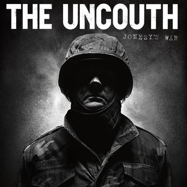 Uncouth (the) – Jonesy's War - LP