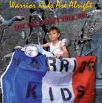 Warrior Kids- Live- LP black