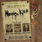 Warrior Kids- plus Tard C est Deja Trop Tard- LP- limited
