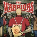Warriors (the) - Operation Oi! - LP - limitiert