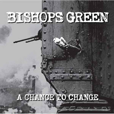 Bishops Green - A chance to change- CD