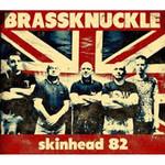 Brassknuckle - Skinhead 82 CD (lim 300) D2 series #046