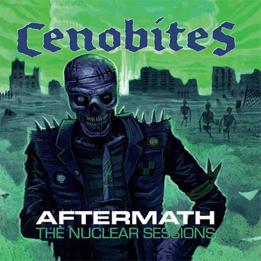 Cenobites - Aftermath- LP