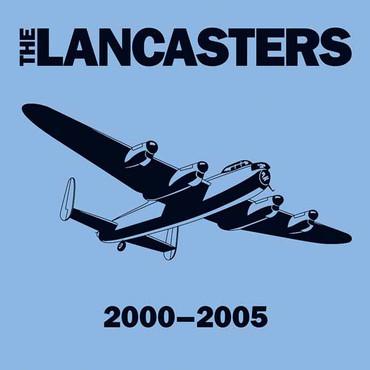 Lancasters, The - 2000 - 2005- LP
