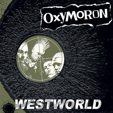 "Oxymoron - Westworld 12""- LP"