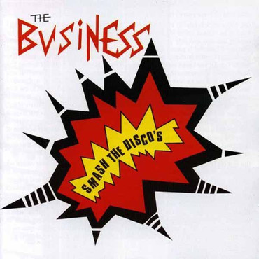 Business (the) - Smash the Discos - LP