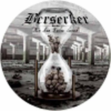 Berserker - Für das Leben bereit- Picture LP