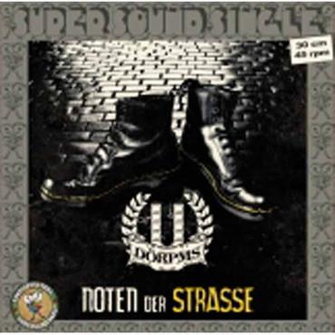 Dörpms - Noten der Strasse - LP