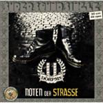 Dörpms - Noten der Strasse - LP  001