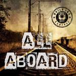 Dutch Ska Express - All Aboard (LP) limited 250 gold Vinyl 001