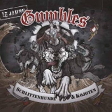 Gumbles - Schlittenhunde und Koyoten- LP