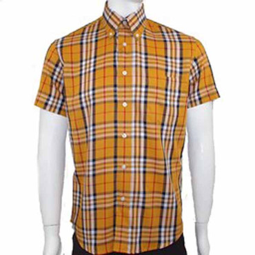Classic Button Down Shirt - Warrior Clothing - Lydon