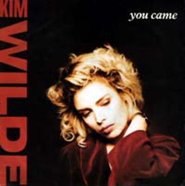 Kim Wilde- You came