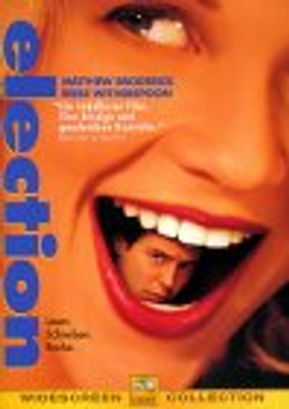 Election- (DVD)