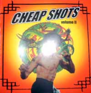 Cheap Shots- Volume 2- CD