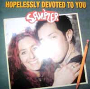 Sampler- Hopelessly devoted to you- CD