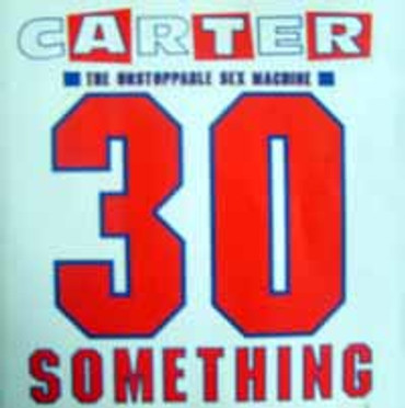 Carter- Something- CD